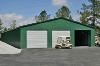 build a garage at carport.com